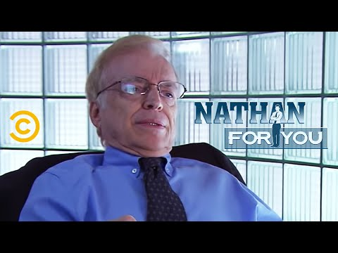 Nathan For You - Extended Scene -