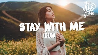 louw - Stay With Me (Lyrics) ft. Muna