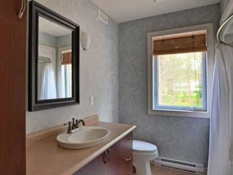 55 & 57 rue des Asters la Conception Qc.wmv