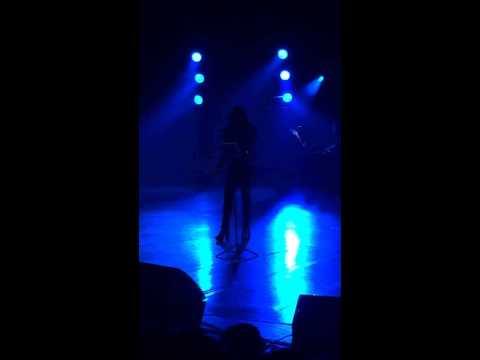 Shreya Ghoshal Live in Austin 2014: Woh Shaam Kuch Ajeeb Thi