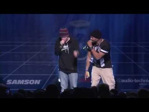 D-low - England - Elimination - 4th Beatbox Battle World Championship
