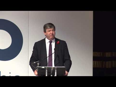 Secretary of State for Scotland   Rt Hon Alistair Carmichael MP