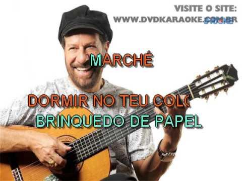 João Bosco   Papel Marche