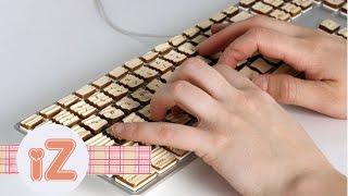Hướng dẫn cách gõ bàn phím bằng 10 ngón tay dành cho người mới bắt đầu - Góc máy tính văn phòng