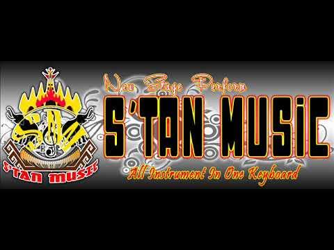 NEW S'TAN MUSIC & PORTUGAL (PERSATUAN ORGEN TUNGGAL LAMPUNG) - MPOK ICHA (MIMPI TERINDAH)