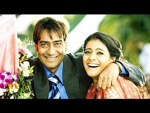 How Ajay-Kajols Pyaar To Hona Hi Tha came true in real life