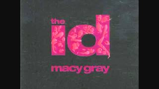 Watch Macy Gray Harry video