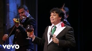 Juan Gabriel - Por Qué Me Haces Llorar (En Vivo Desde Bellas Artes, México/ 2013)