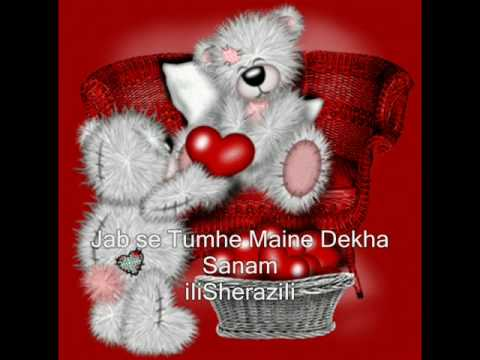 Jab se tumhe maine dekha sanam(Love Song)