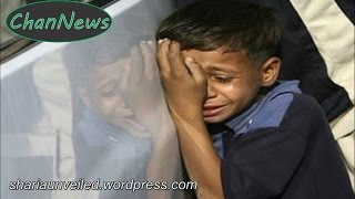ChanNews - 2016-02-26 - Fake under-aged refugees accused of raping real 12 year old boy