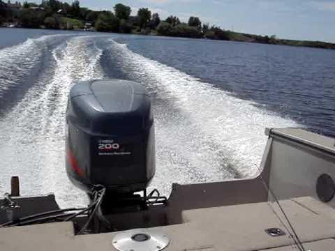 Yamaha Hpdi Outboard For Sale