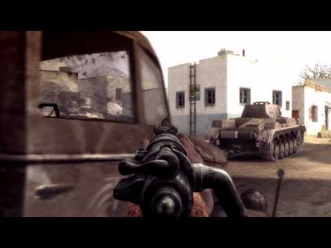 CoD2 | Watch & Learn � EYZA [Frag Movie]