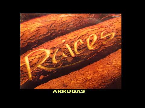 ARRUGAS-GRUPO RAICES