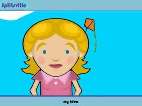 Splitsville - White Dwarf