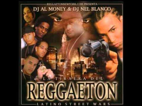 Mix Reggaeton Antiguo