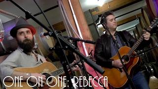 Watch Pat McGee Band Rebecca video