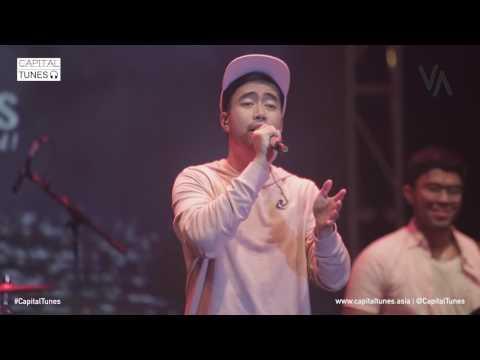 Vidi Aldiano - Cemburu, Lagu Kita, Pupus, Kasih (Medley) / Live at JGTC 2016 / Capital Tunes 80