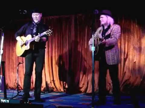 Cayamo Richard Thompson&Buddy Miller
