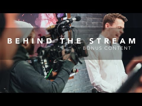 Behind the Stream - Bonus: Vocal Warm-Up