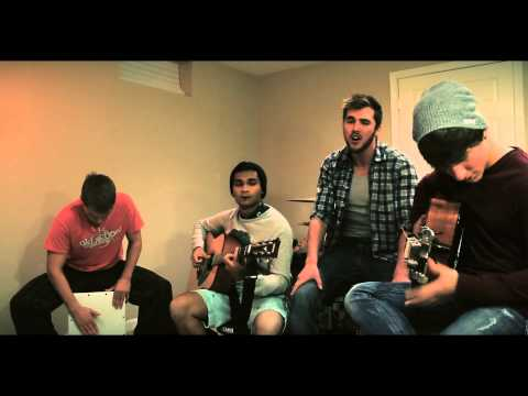 Royal Thieves - Thinking Of You (frank Ocean) (unplugged Cover) video