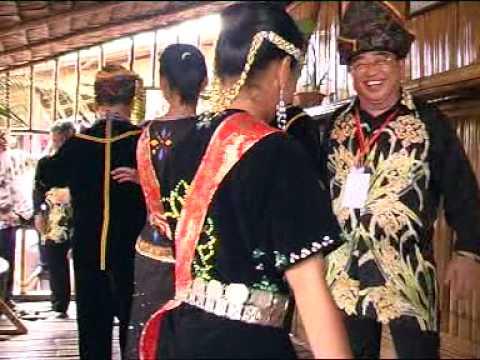 Kadazandusun Karaoke - Aramai Pogun Tokou Sabah video