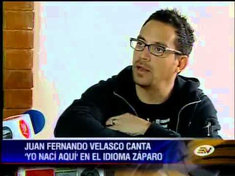 Juan Fernando Velasco 2013 Canciones Juan Fernando Velasco Rescata