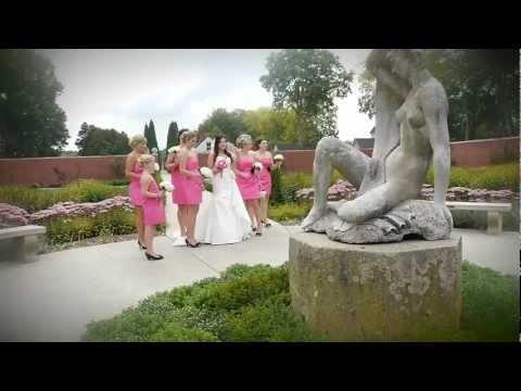 Allerton monticello wedding