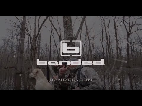 Waterfowl Hunt Jackets by Banded p2
