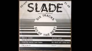 Watch Slade 9 To 5 video