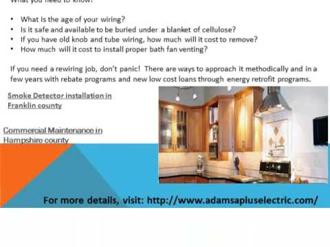 Residential Electrical Design