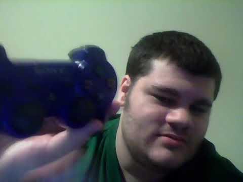Pequeño truco para el mando de la PS3 + oscuridad eterna XD