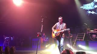 Eric Church Desperate Man Live Choctaw 8 11 18