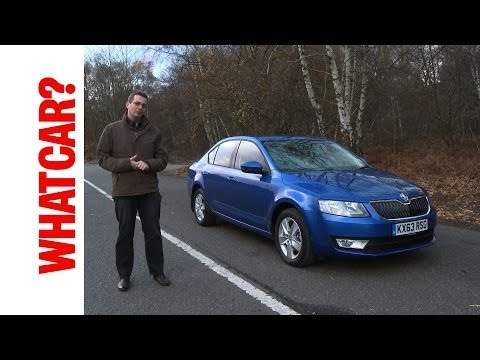 2013 Skoda Octavia long-term test - first report - What Car?
