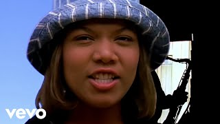 Watch Queen Latifah Unity video