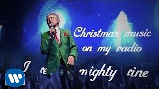 Клип Frankie Valli - Merry Christmas, Baby