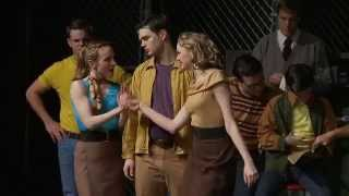 """WEST SIDE STORY """"COOL"""" Stratford Playhouse"""
