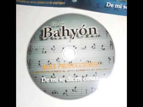LOS DEL BAHYON TU POETA