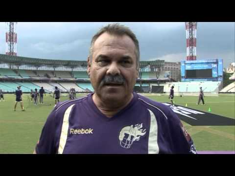 Dav Whatmore - My Coaching Philosophy PC.mov