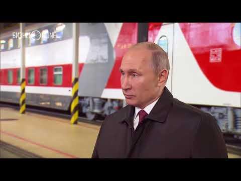 Путин об источнике оптимизма: «Есть такое слово – «спорт», не путать со спиртом»