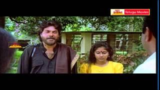Appa - Anbulla Appa Tamil Movie Scene  - Mammootty,Sasikala,Nedumudi Venu