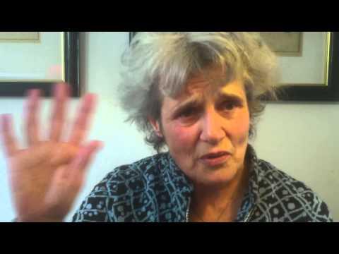 Lisette Thooft: Kom uit je hoofd!