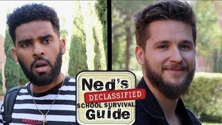 Ned's Declassified: The NEW Survival Guide