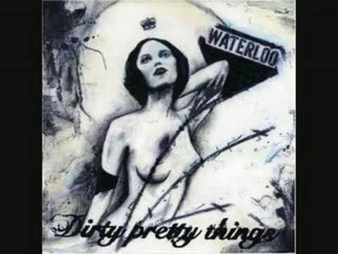 Deadwood - Dirty Pretty Things (with lyrics)