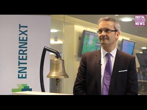 Enternext veut dynamiser le secteur Tech en bourse
