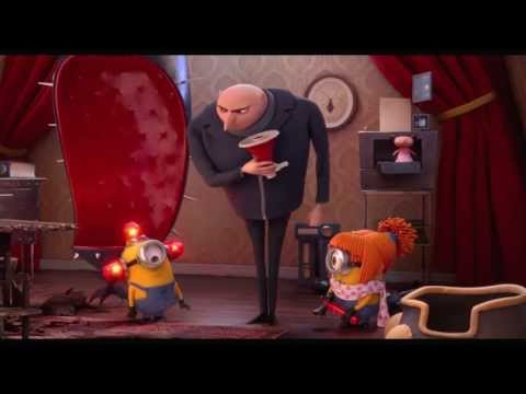Despicable Me 2 - Theatrical Trailer video