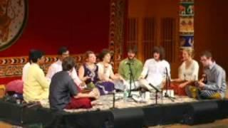 Sri Kamalambike Performed by Students of Carnatic Music at Wesleyan University