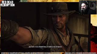 De regreso a la Civilización - Red Dead Redemption #14