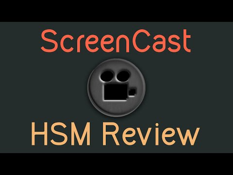 ScreenCast (Android Screen Recorder) [Review]