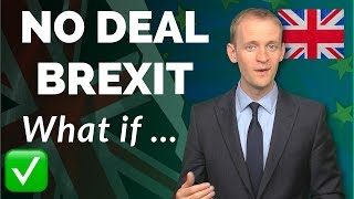 NO DEAL BREXIT 🇪🇺and the People's Vote March 🇬🇧 (3 options for EU nationals) ✅