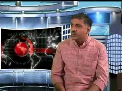 Rajnikant Patel - Talk Show.flv